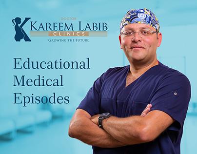 Kareem Labib Clinics