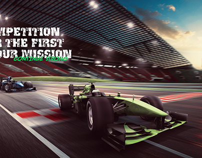 Formula One - One Touch