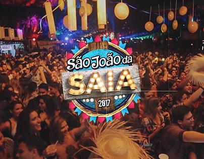 São João Da Saia 2017
