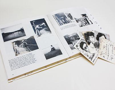 One and Three Books: Memories of Telong