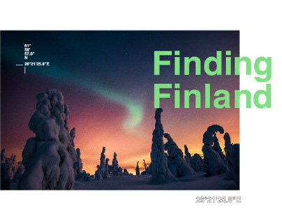 Finding Finland