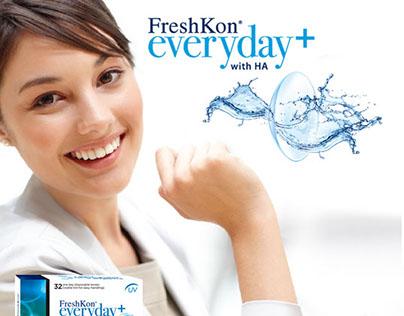 FreshKon - Everyday+