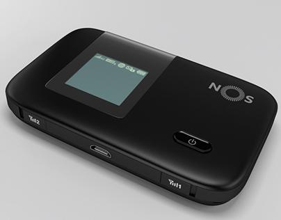 Router - NOS Ad