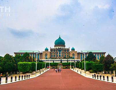 Putrajaya - Modern City Of Malaysia