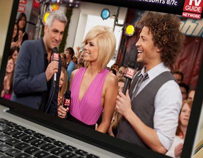 Idol Tonight Website