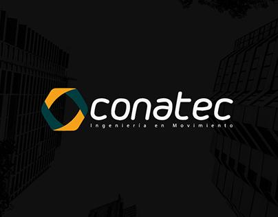 Branding Conatec