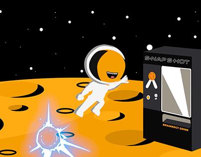 Snapshot - Animated Launch Teaser