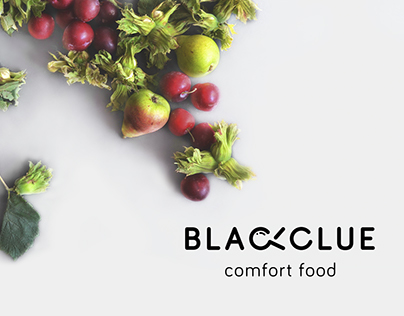 Blackclue comfort food
