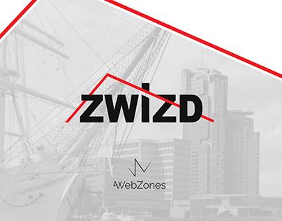 Strona internetowa + LOGO dla www.zwizd.pl
