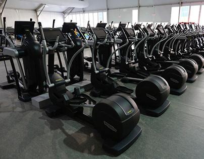4 Tiêu chuẩn thiết kế phòng tập Gym chuyên nghiệp