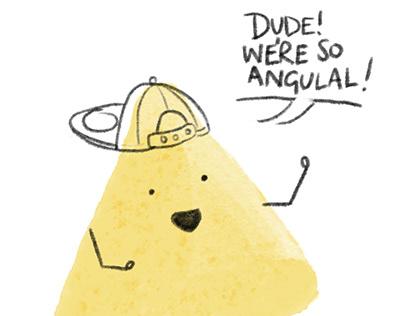 angular dudes