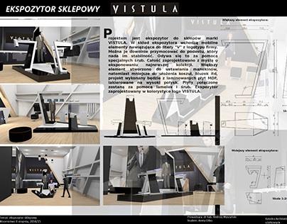 EKSPOZYTOR SKLEPOWY_VISTULA