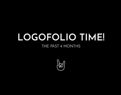 LOGOFOLIO // NO. 1