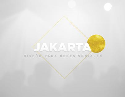 JAKARTA CLUBLIFE