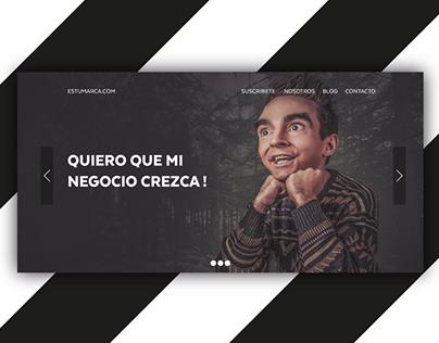 Erestumarca - Blog Digital