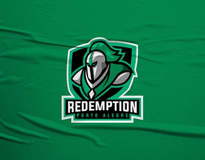 Redemption x RDP Street Wear | Branding