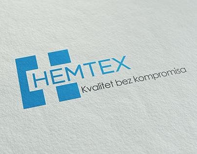 Hemtex logo