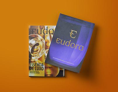 Branded Content: Eudora | Agencia: New Content