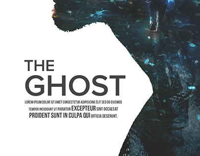 The Ghost / Concept / Miniserie