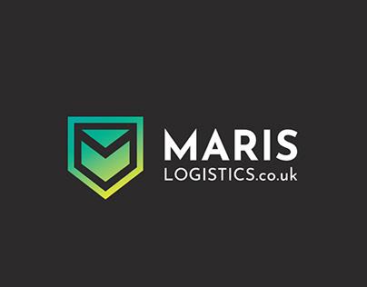 Maris Logistics - Visual Identity