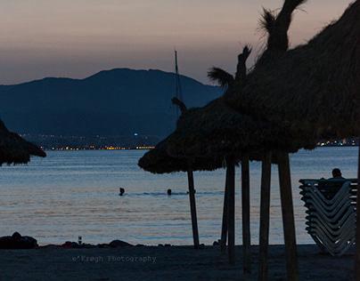 My trip to Mallorca