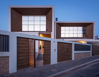 Koropi double residence