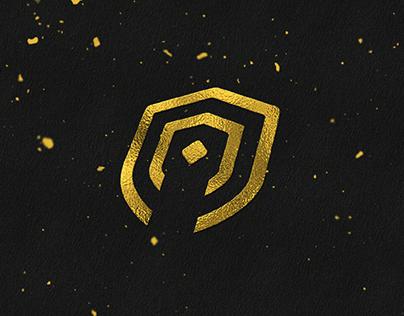 VORTEX Brand Identity Design