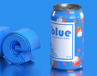 blue - Adobe MAX 2020