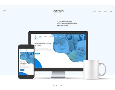 Albayan Website