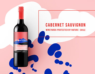 Frontera - Chilean Wine