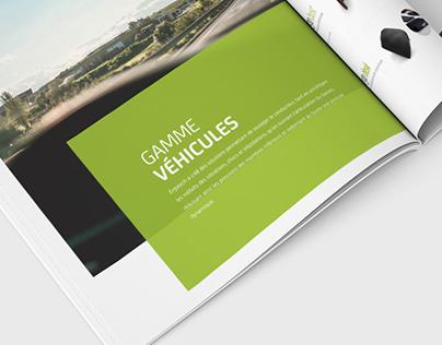 Ergotech Brochure