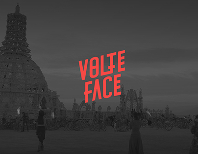 VolteFace | Original TV serie & website