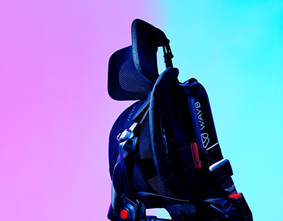WayB - Brand Identity