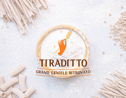 Tiraditto | Logo Design - Packaging - Photography