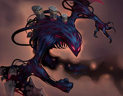 Nocturne fan VU concept