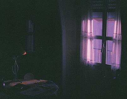 nostalgia and an expired film