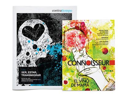 Coverfolio 2007-2018