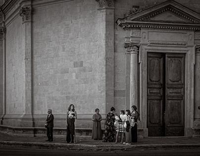 People of Italy