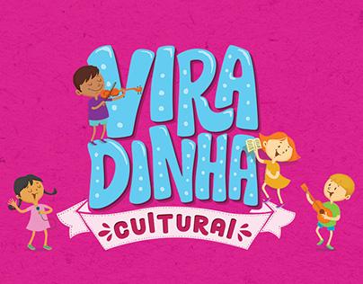 Viradinha Cultural - RioMar Fortaleza