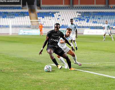 4ªJ Liga Portugal 2 - AAC/O.A.F. vs CD Feirense