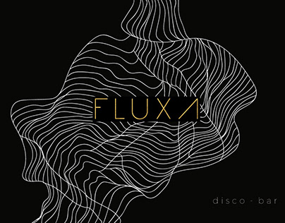 FLUXA: Disco - Bar