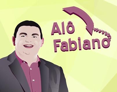 Alô Fabiano - Correio Manhã da TV Correio