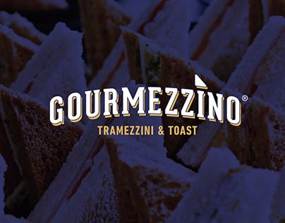 Gourmezzino - Tramezzini & Toast