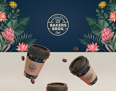 Baker Bros Cafe