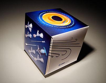 Tissue boxes Merit Medical