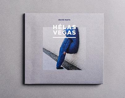 Hélas Vegas de David Marin