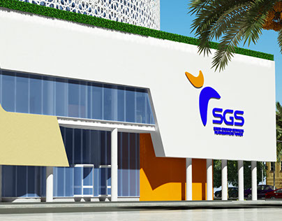 SGS Jedda office tower