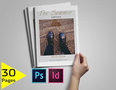 The Summer Catalogue