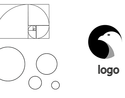Logo Design by Golden Ratio