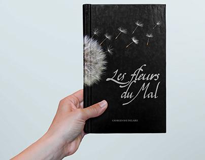 Book cover: Les fleurs du Mal